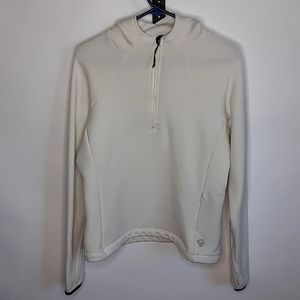 Mountain Hard Wear fleece lined jacket. Sz.M